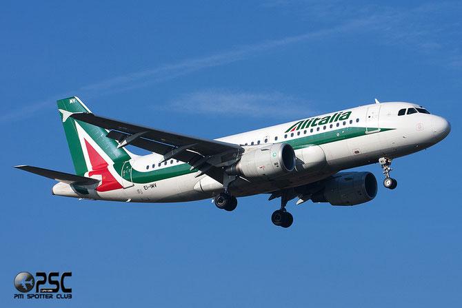 Airbus A319 - MSN 5294 - EI-IMV @ Aeroporto di Verona © Piti Spotter Club Verona