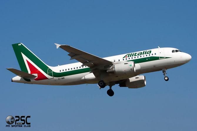 Airbus A319 - MSN 5383 - EI-IMW @ Aeroporto di Verona © Piti Spotter Club Verona