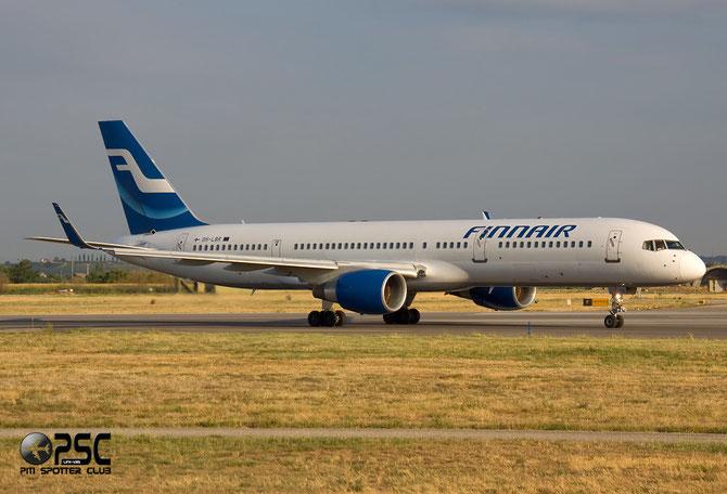 OH-LBR B757-2Q8 28167/775 Finnair