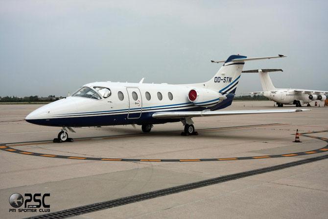 OD-STW Beech 400A RK-366 Easy Fly SAL