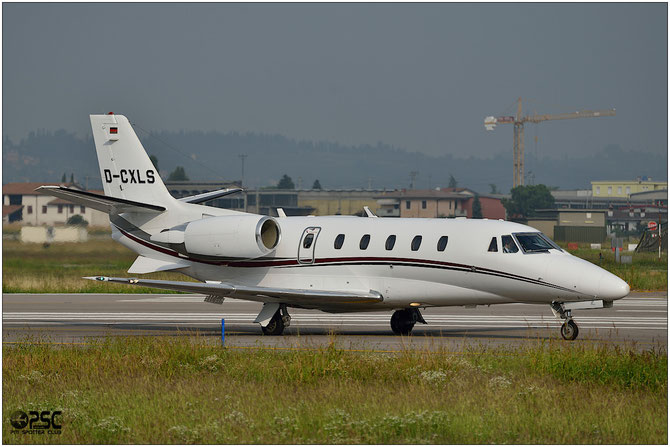 D-CXLS Ce560XLS+ 560-6027 Air Hamburg