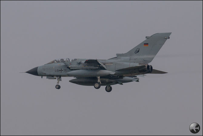 Germany - 46+15 Tornado IDS 779/GS248/4315 TLG33