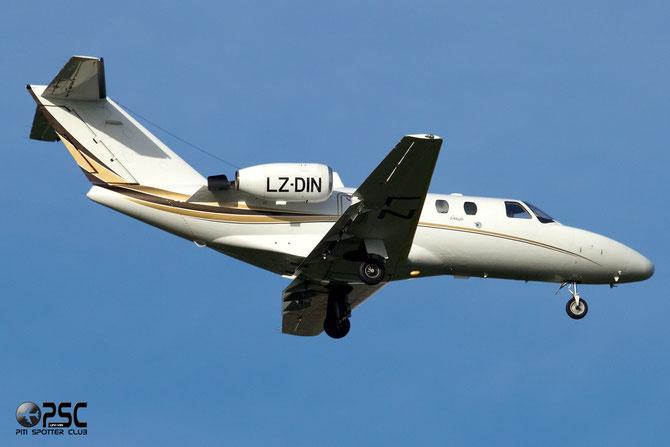 LZ-DIN Ce525 525-0090 Venid Air