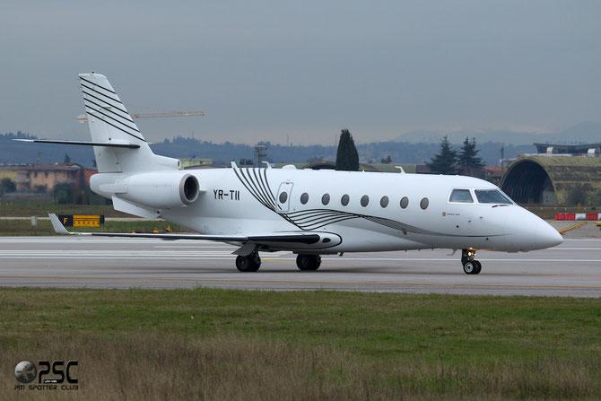 YR-TII G200 89 Ion Tiriac Air