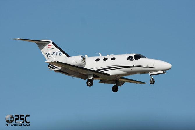 OE-FFB Ce510 510-0065 HTM Jet Service