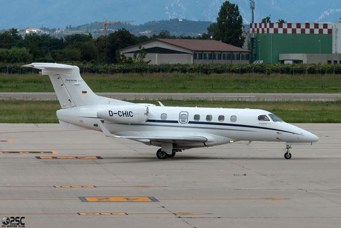 D-CHIC EMB505 50500096 Air Hamburg