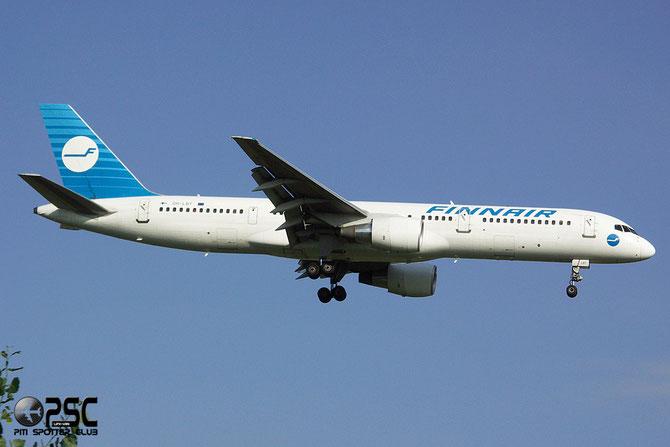 OH-LBT B757-2Q8 28170/801 Finnair