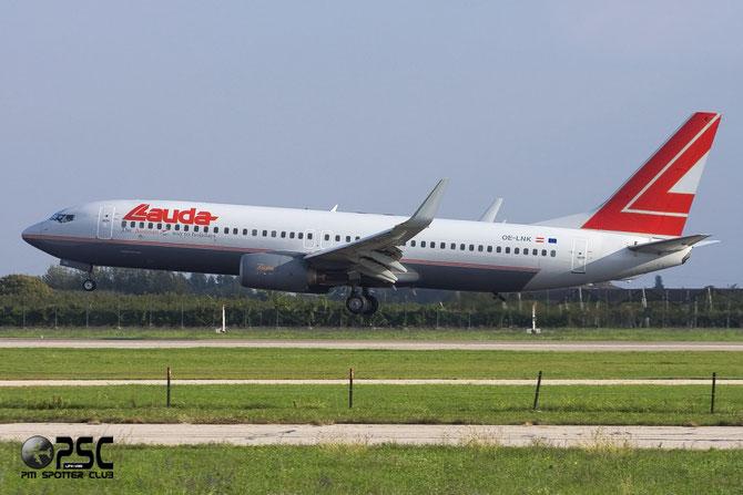 OE-LNK B737-8Z9 28178/222 Lauda Air