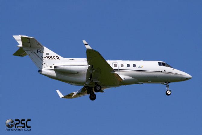 I-BBGR BAe125-900XP HA-0056 Aliven Srl