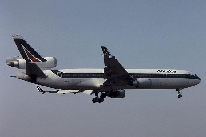 I-DUPU MD-11C 48430/508 Alitalia
