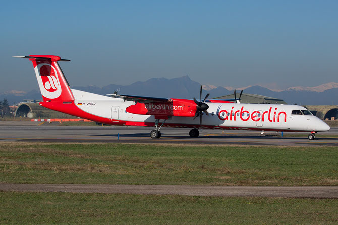 D-ABQJ DHC-8-402 4274 Air Berlin