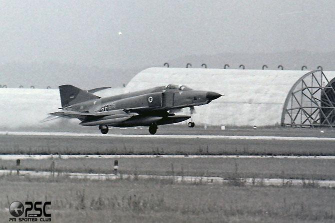 Luftwaffe - 38+65  F-4F-59-MC 4783 JBG36