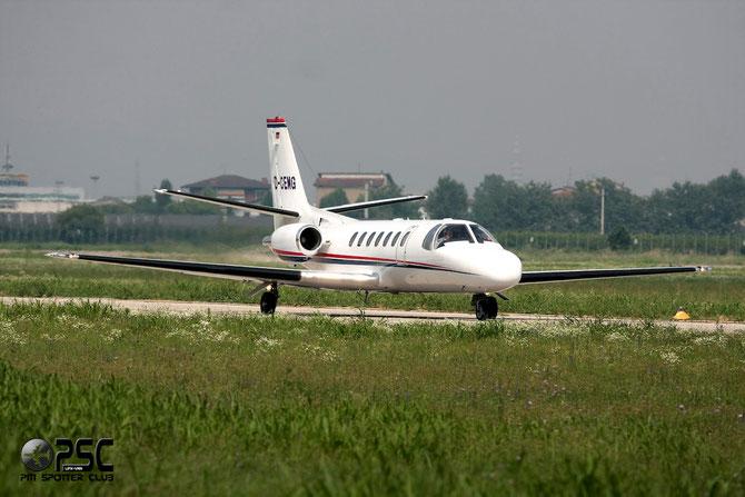 D-CEMG Ce560 Ultra 560-0463 Stuttgarter Flug Dienst / for Eheim