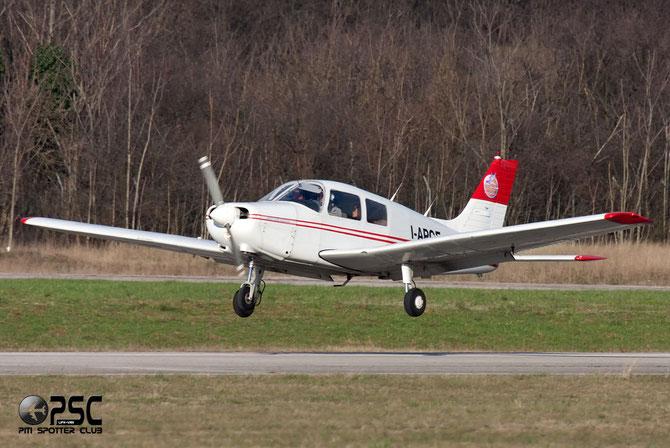I-APCE Piper PA-28-181 Archer 3 P28A