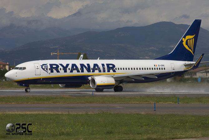 Boeing 737 Next Gen - MSN 38510 - EI-EMC @ Aeroporto di Verona © Piti Spotter Club Verona