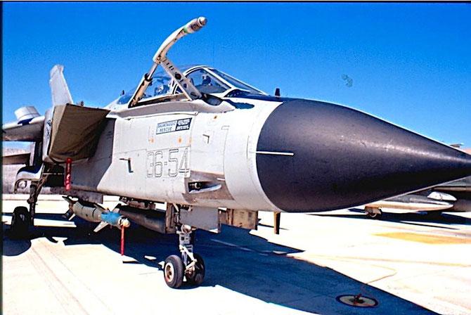 MM7057 6-04 Tornado IDS 456/IS056/5066 154° Gruppo CB  (36-54)