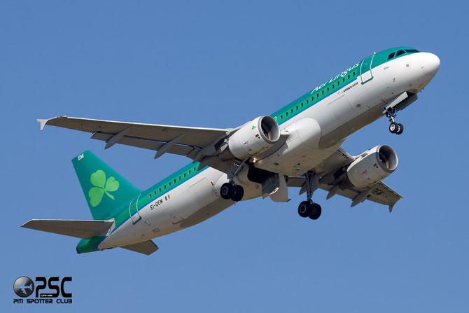 Airbus A320 - MSN 2411 - EI-DEM @ Aeroporto di Verona © Piti Spotter Club Verona