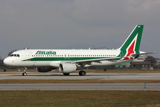 Airbus A320 - MSN 2932 - EI-DSB  @ Aeroporto di Verona © Piti Spotter Club Verona