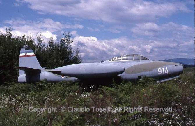 10642 914 F-84G