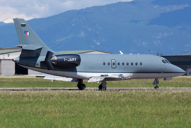 I-JAMY Falcon 2000 54 Sirio