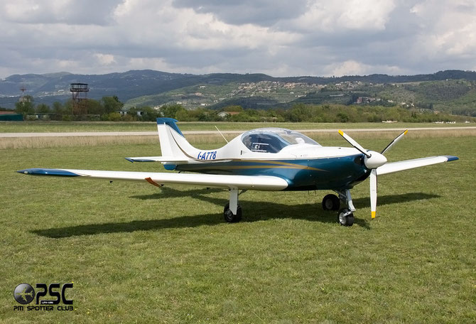 I-A778 -Aerospol WT9 Dynamic