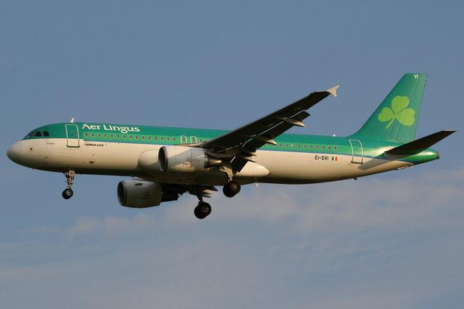 EI-DVI A320-214 3501 Aer Lingus
