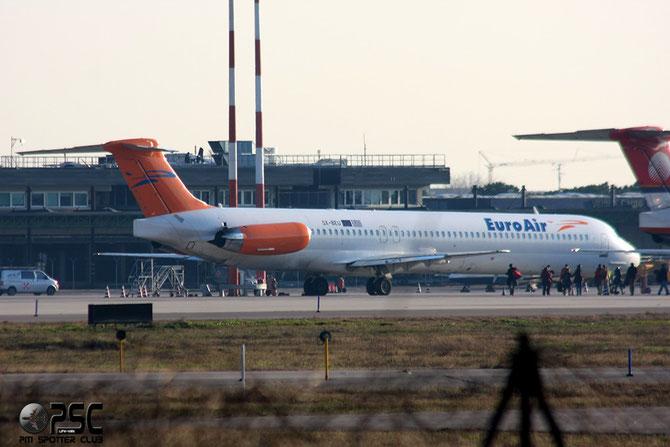 SX-BEU MD-83 49848/1592 EuroAir