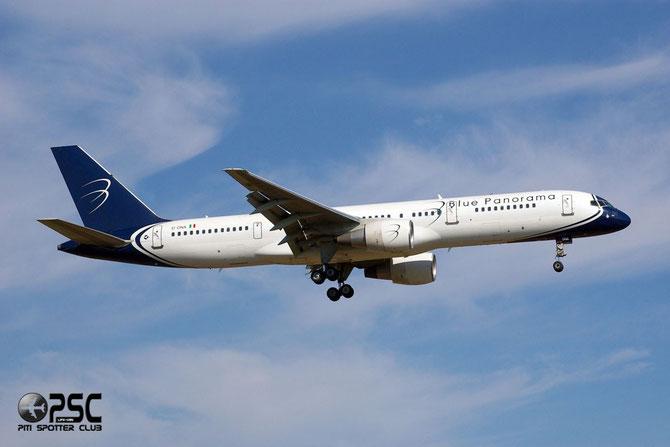 Boeing 757 - MSN 28483 - EI-DNA @ Aeroporto di Verona © Piti Spotter Club Verona