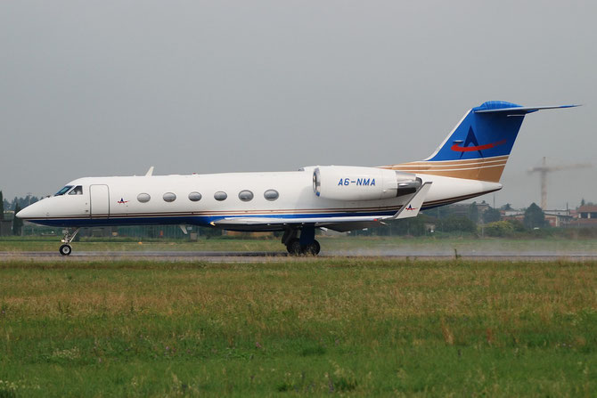 A6-NMA G-IVSP 1381 Royal Jet
