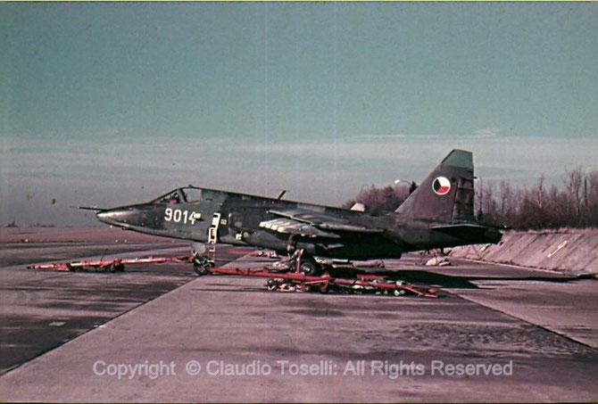 9014  Su-25K 25508109014