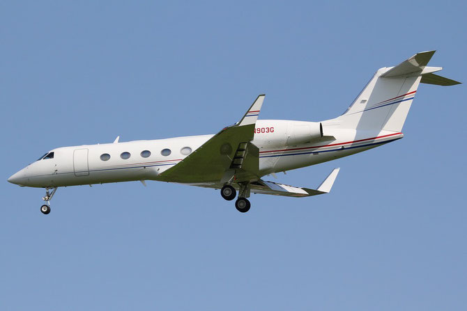 N903G G450 4183 Owens-Illionois General Inc.