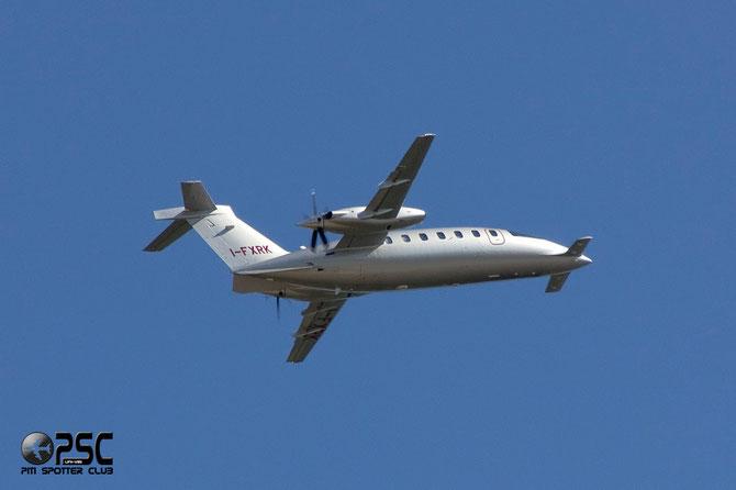 I-FXRK P180 1213 K-Air Spa