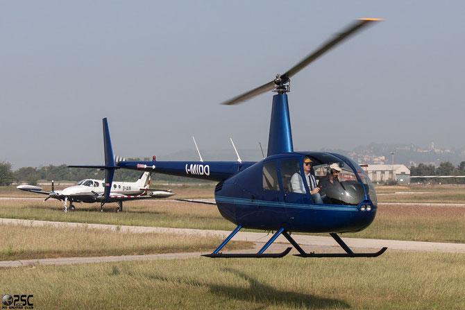 I-MIDO - Robinson R44 Astro / Raven