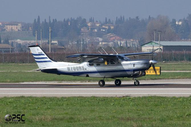 N700RS Cessna P210N C10T P21000716  L1T  A95616 Transavia LLC, Wilmington DE