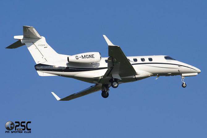 G-MGNE EMB505 50500017 Flairjet Ltd.