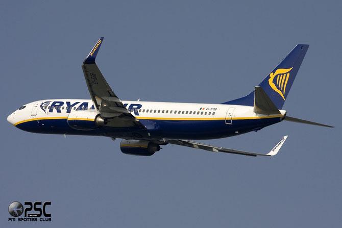 Boeing 737 Next Gen - MSN 38491 - EI-EGB @ Aeroporto di Verona © Piti Spotter Club Verona