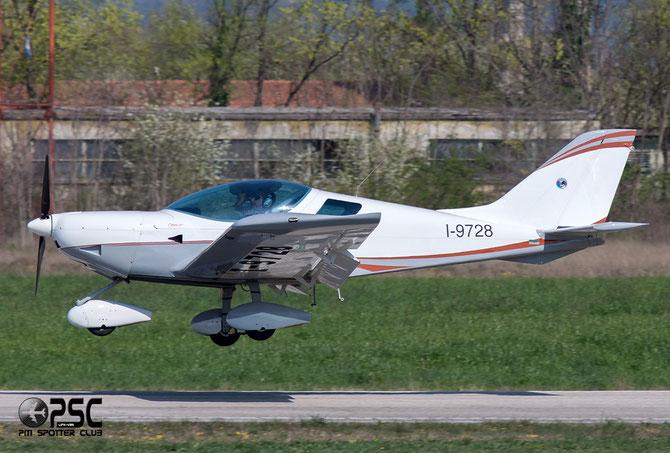 I-9728 -  CZAW / Czech Sport Aircraft SportCruiser