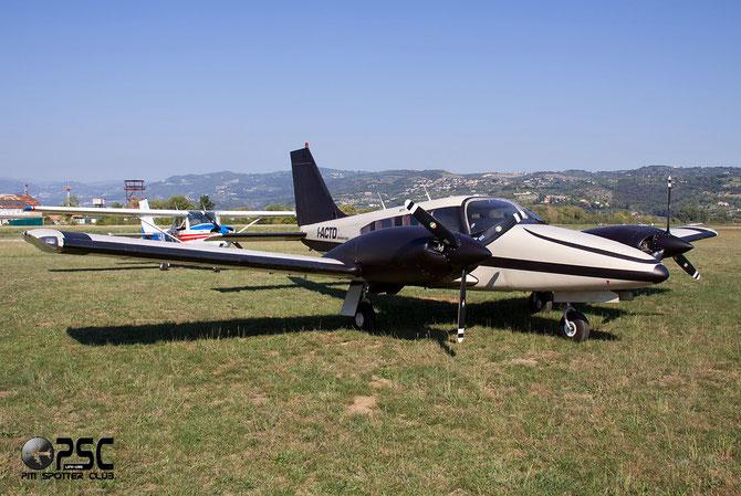 I-ACTD Piper PA-34-220T Seneca III PA34 34-8233174