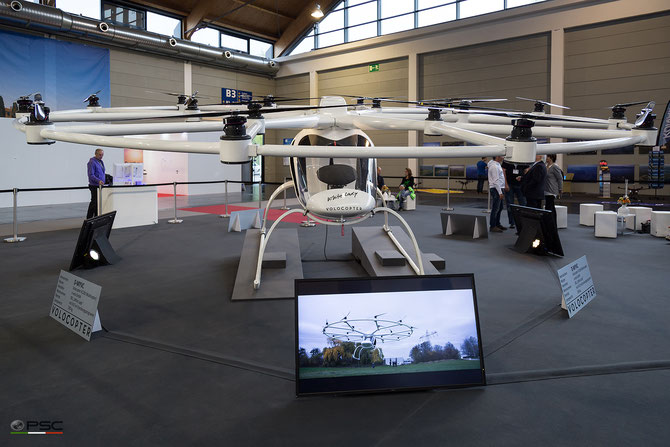 VC-200 Volocopter