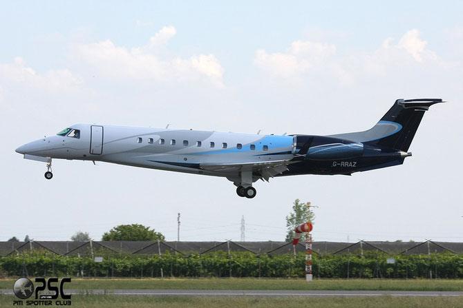 G-RRAZ ERJ135BJ 14500954 London Executive Aviation