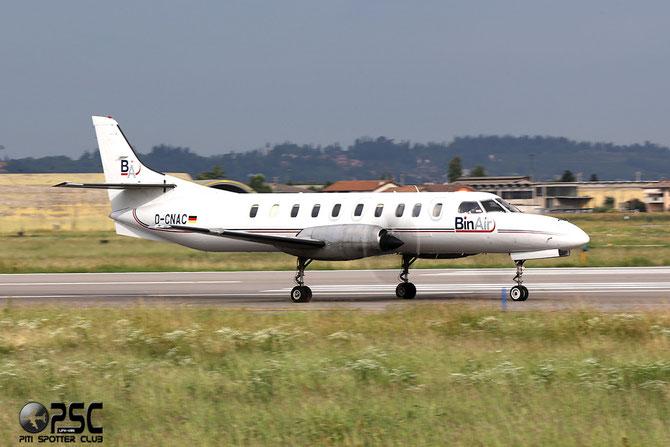 D-CNAC SA227DC DC-895B Binair Aero Service