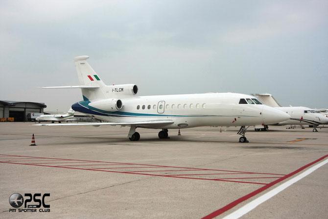 I-TLCM Falcon 900 81 Sirio SpA