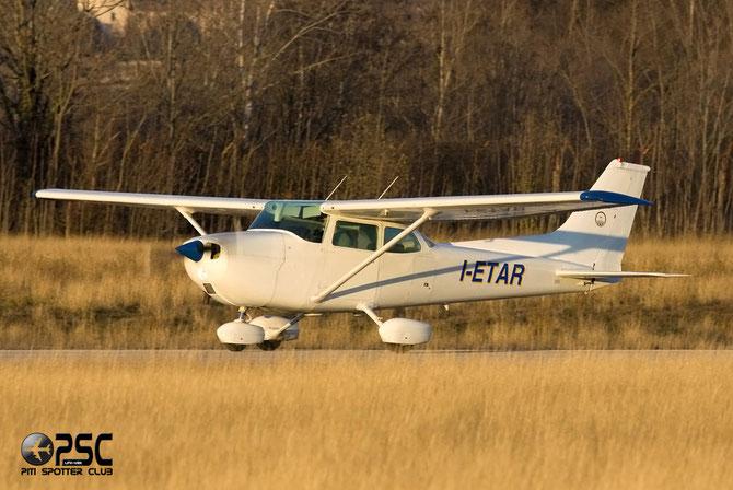 I-ETAR - Cessna 172 Skyhawk