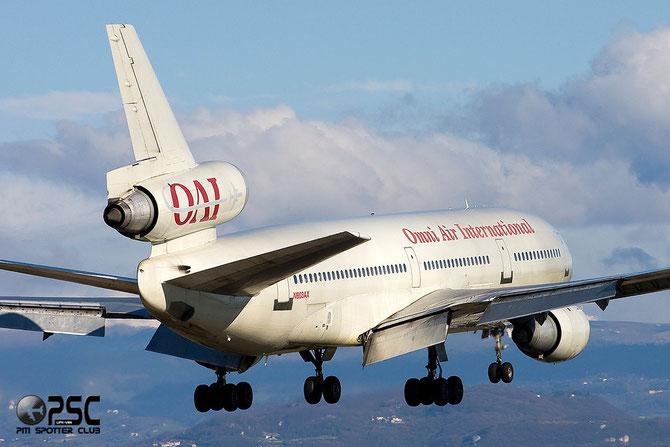 N603AX DC-10-30ER 48267/434 Omni Air International