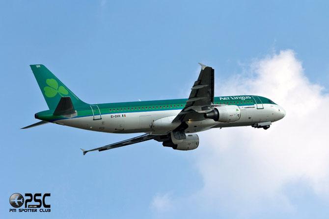 Airbus A320 - MSN 3345 - EI-DVH @ Aeroporto di Verona © Piti Spotter Club Verona