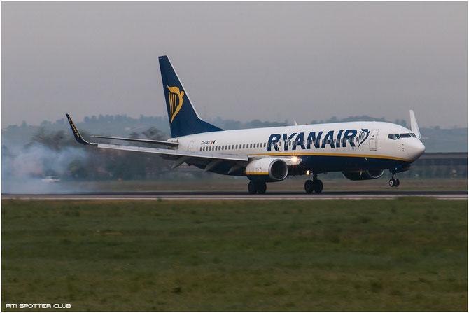 EI-DAH B737-8AS 33546/1269 Ryanair @ Aeroporto di Verona © Piti Spotter Club Verona