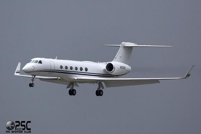 N33XE G-V 506 Aerolinx LLC