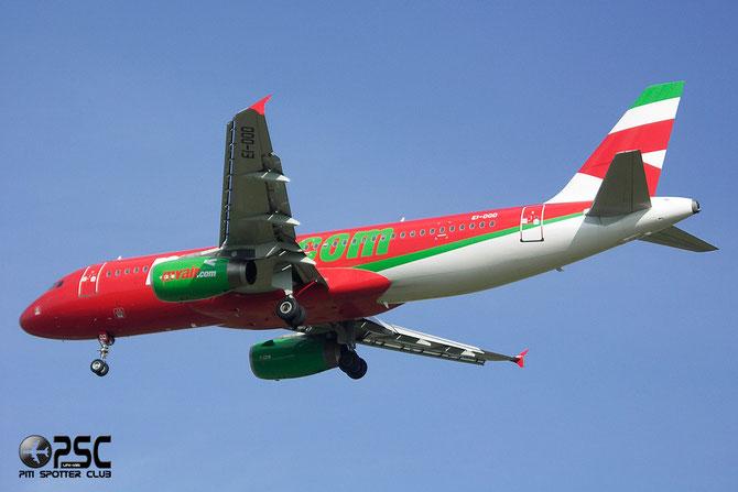 EI-DOD A320-231 444 MyAir