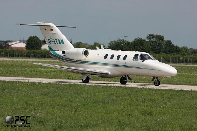 D-ITAN Ce525 525-0399 Transavia Luftfahrt GmbH