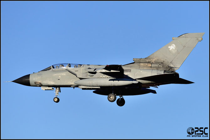 MM7015 6-32 Tornado IDS MLU 176/IS014/5020 154° Gruppo CB